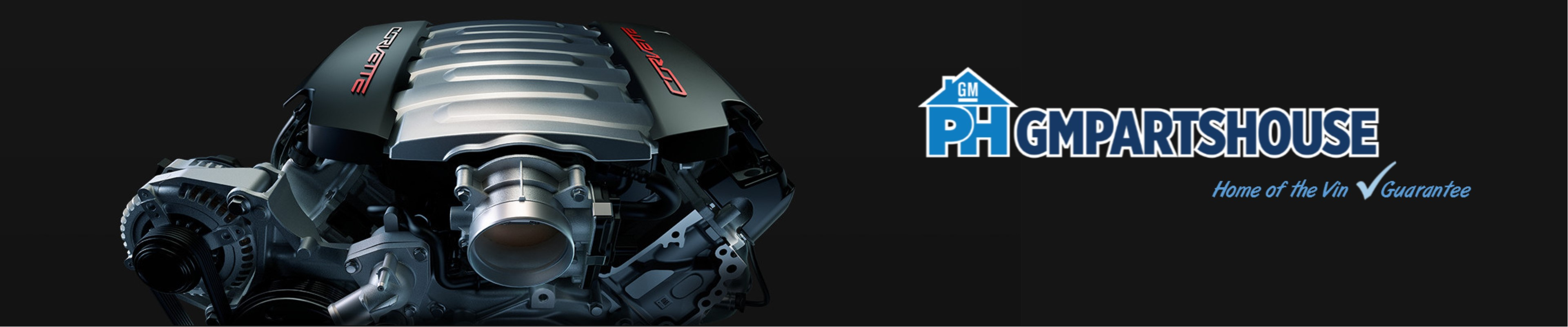 GM Parts House Banner 5