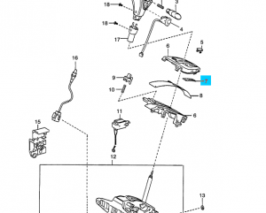 88971011 further 1969 Land Cruiser Wiring Diagram also Battery Scat in addition C4 Rear Suspension Diagram also C5 2004 Specs. on corvette z06 transmission