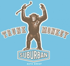 Trunk Monkey Gear