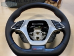 2014-2016 C7 CORVETTE AUTOMATIC TRANSMISSION STEERING WHEEL OPTIONS