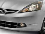 2012 Honda Fit Fog Lights