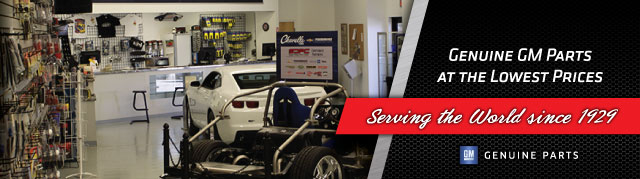 GMWarehouseDirect.com - Scoggin Dickey Parts Center - SDPC Banner 3