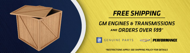 GMWarehouseDirect.com - Scoggin Dickey Parts Center - SDPC Banner 4