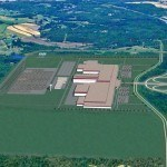 Mississippi Toyota Plant resumes Construction