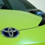 Toyota Announces Six New Hybrids