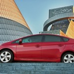 Toyota Prius Interesting Facts