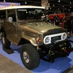 Toyotas at The 2013 SEMA Show – Our Favorite Photos