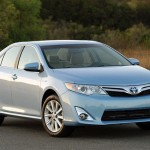 Toyota Camry Quickly Regains Consumer Reports Recommended Ranking