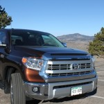2014 Toyota Tundra 1794 Review – Luxury Pickup