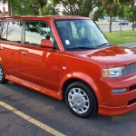 Scion xB Power Door Lock Failure Guide