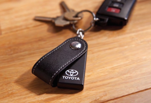 Toyota Sienna key finder PT725-03150