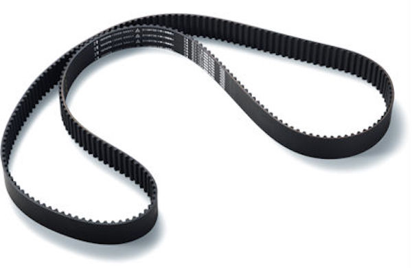 OEM Toyota timing belt