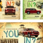 Coolest 4Runner Ads Over the Years