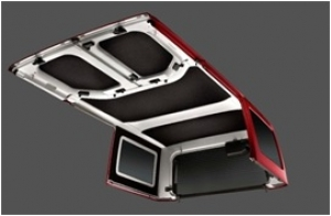 HEADLINER-HARD TOP / FREE SHIPPING
