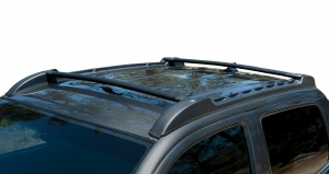 2005-2016 Toyota Tacoma Roof Rack-Double Cab