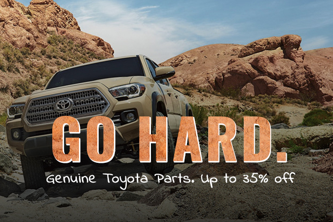Smith Town Toyota Banner 3