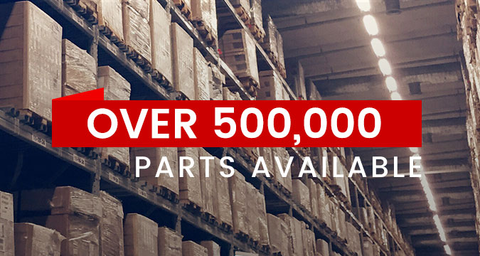 Toyota OEM Direct Parts Banner 2