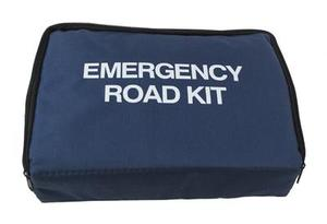 Service File Emergency Road Kit - Nissan (999M1-AR100)