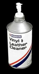 Vinyl Leather Cleaner 11 Oz - Nissan (999MP-A5060P)