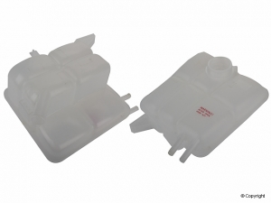 GENUINE VOLVO EXPANSION TANK C30 C70 S40 V50