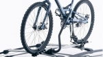 Bike Rack Aluminum