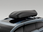 Roof Box, Roof Rack (Mid-Size)