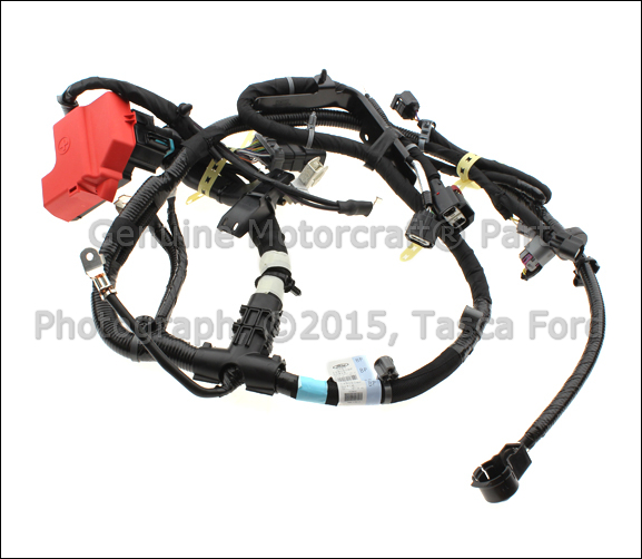 Battery Cable For 2015 Ford Taurus