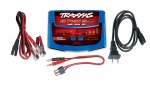 Traxxas Ez-peak 5 Amp Nicd Nimh Ac/dc Fast Battery Charger W/ Usb Port