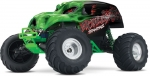 Traxxas Skully 2WD Monster Truck