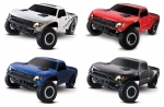 Traxxas 1/10th Scale Raptor 2wd RC Truck