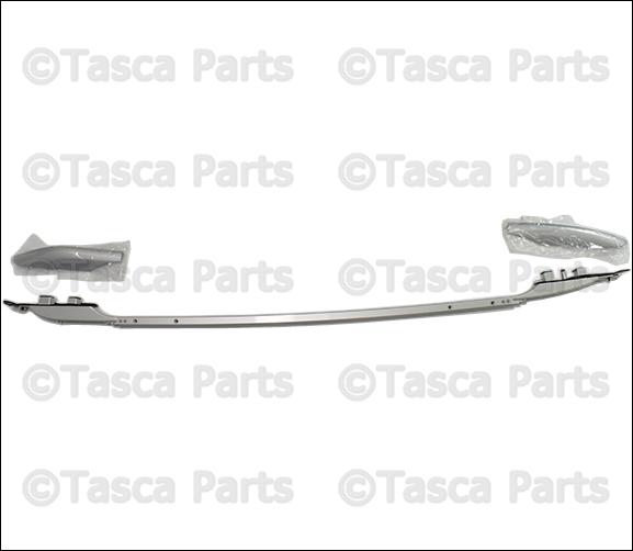 Roof Rail for 2014 Nissan Pathfinder|73820-3KA0A : Genuine