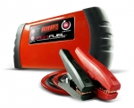 Schumacher Red Fuel 12,000 mAh Emergency Jump Start / Battery Back up