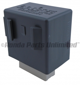 2001 Honda ACCORD SEDAN DX RELAY ASSY., MAIN (MITSUBA) - (39400S84003)