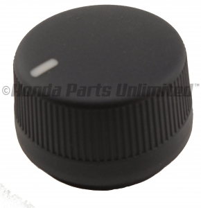 1999 Honda ACCORD SEDAN EXL (LEATHER) KNOB, TEMPERATURE & FAN (KA) - (79581S84A01)