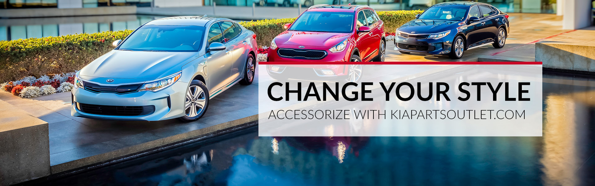 Shop Kia accessories