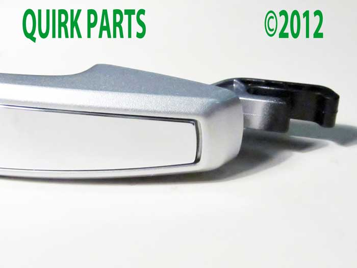Door Handles, Front - GM (95964711)