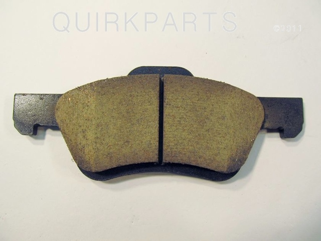 2005 2006 2008 2009 2010 2011 Mazda Tribute Brake Pad Calipers FRONT OEM NEW - Mazda (ZZC3-33-23Z)