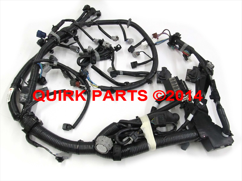 2005 nissan altima engine wiring harness 2005 2012 2014 nissan altima engine wiring harness oem brand new on 2005 nissan altima engine wiring
