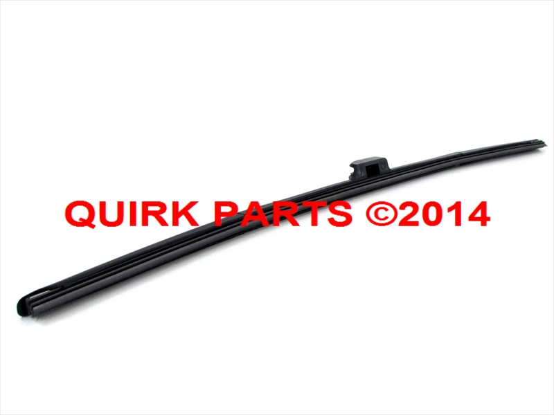 2010-2012 Nissan Altima 2012-2014 Maxima LH Driver Windshield Wiper Blade OE NEW
