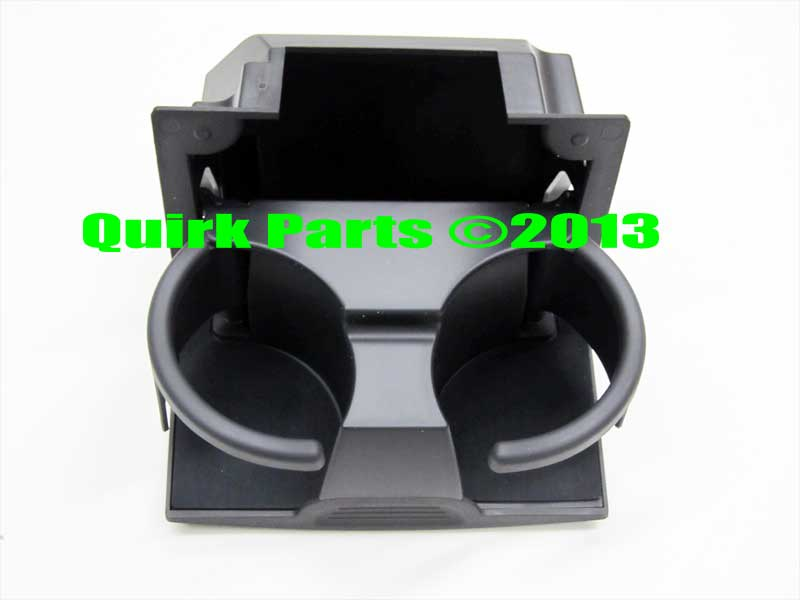2006 2012 Nissan Xterra Rear Cup Holder Cupholder