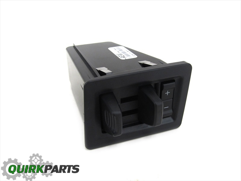 2015 Ford F-150 Dashboard Trailer Brake Control Tow Module OEM NEW FL3Z19H332AA - Ford (FL3Z-19H332-AA)