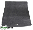 2006-2010 Volkswagen Passat Wagon B6 Heavy Duty Trunk Liner W/ Cargo Blocks OEM
