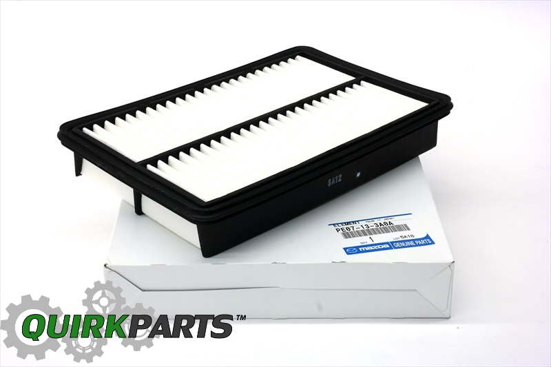 2012-2015 Mazda3, 6, & CX-5 SkyActiv Air Filter OEM BRAND NEW PE07-13-3A0A