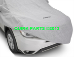2014-2015 Subaru Forester Car Cover OEM NEW