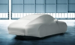 Car Cover - Indoor