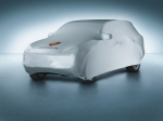 Car Cover Cayenne - Indoor
