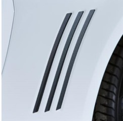 Graphics Stripe Package - GM (20972524)