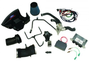 CONTROL PACK 5.4L 4V SC - ALL MODEL YRS