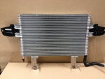 26 row transmission cooler