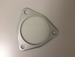 Large up pipe gasket
